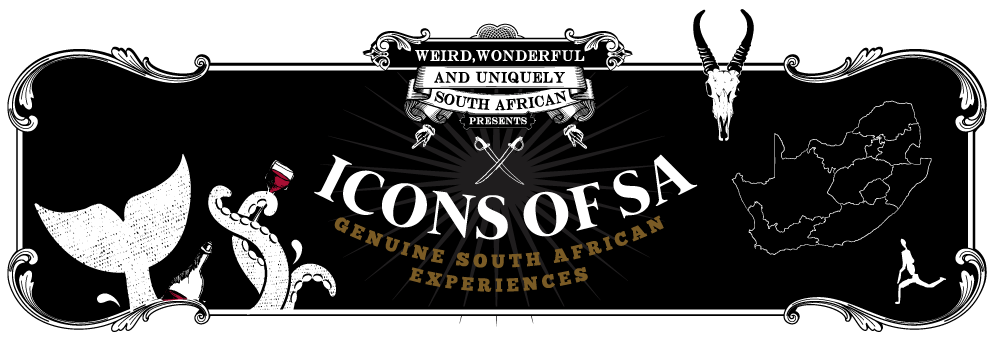 Whale Watching Tour - Whale & Wine Tour - What Are a South African? Tour - Icons of SA